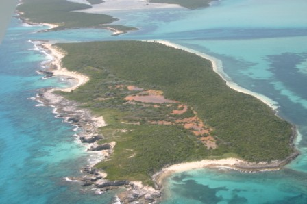 Private Island for Sale at Devil's Cay Private Island Berry Islands, Bahamas