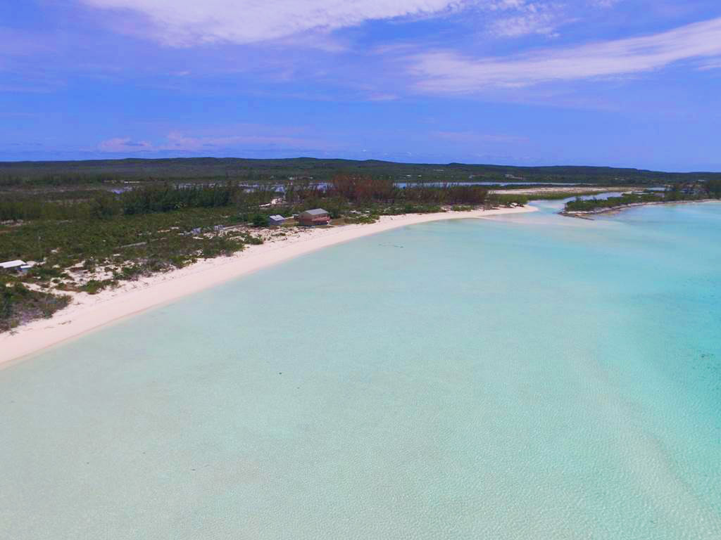 Land for Sale at Magnificent Beachfront Lot in Cat Island MLS 29100 Cat Island, Bahamas
