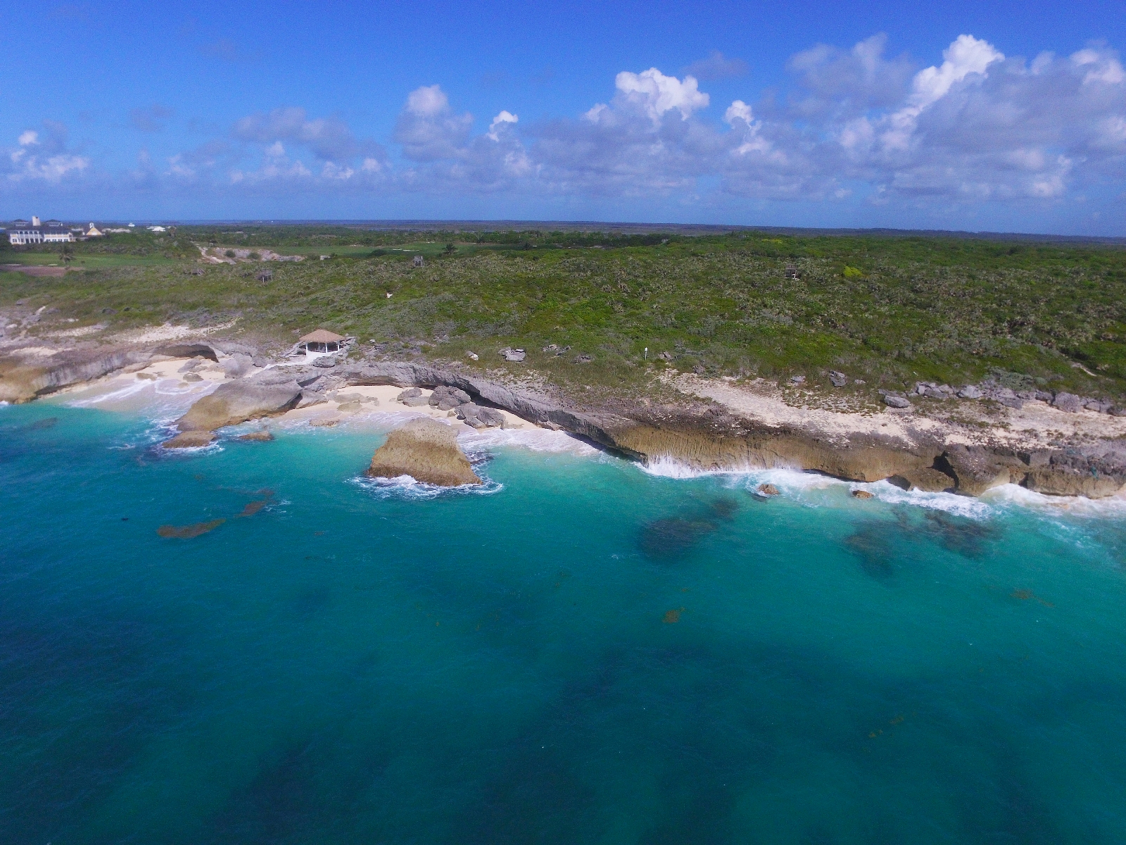 Land for Sale at Estate Lot #7 at The Abaco Club on Winding Bay (MLS 27798) Winding Bay, Abaco, Bahamas