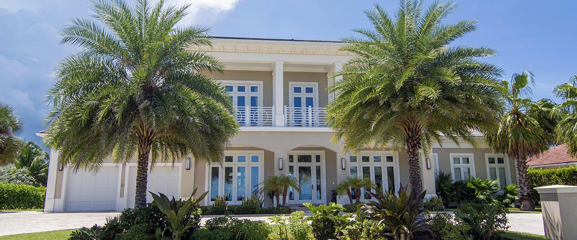 Single Family Home for Sale at Carib Winds Golf Course Residence Ocean Club Estates, Paradise Island, Nassau And Paradise Island Bahamas