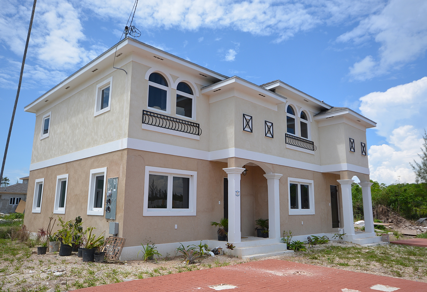 Co-op / Condo for Sale at Brand New Townhouse Near Old Fort Bay. MLS 26968 Nassau And Paradise Island, Bahamas