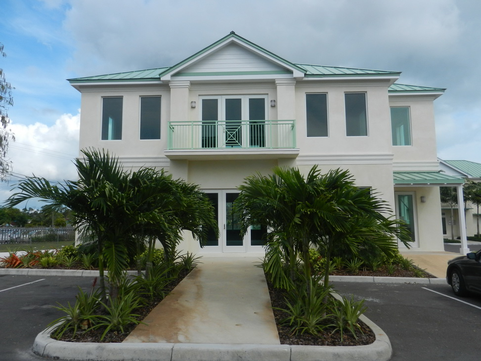 Commercial for Sale at New Commercial building in a new commercial complex near Lyford Cay Western Road, Nassau And Paradise Island, Bahamas