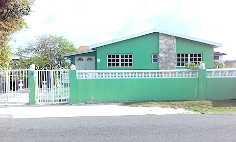 Single Family Home for Sale at Hilltop Property Garden Hills #3 - MLS 27211 Nassau And Paradise Island, Bahamas