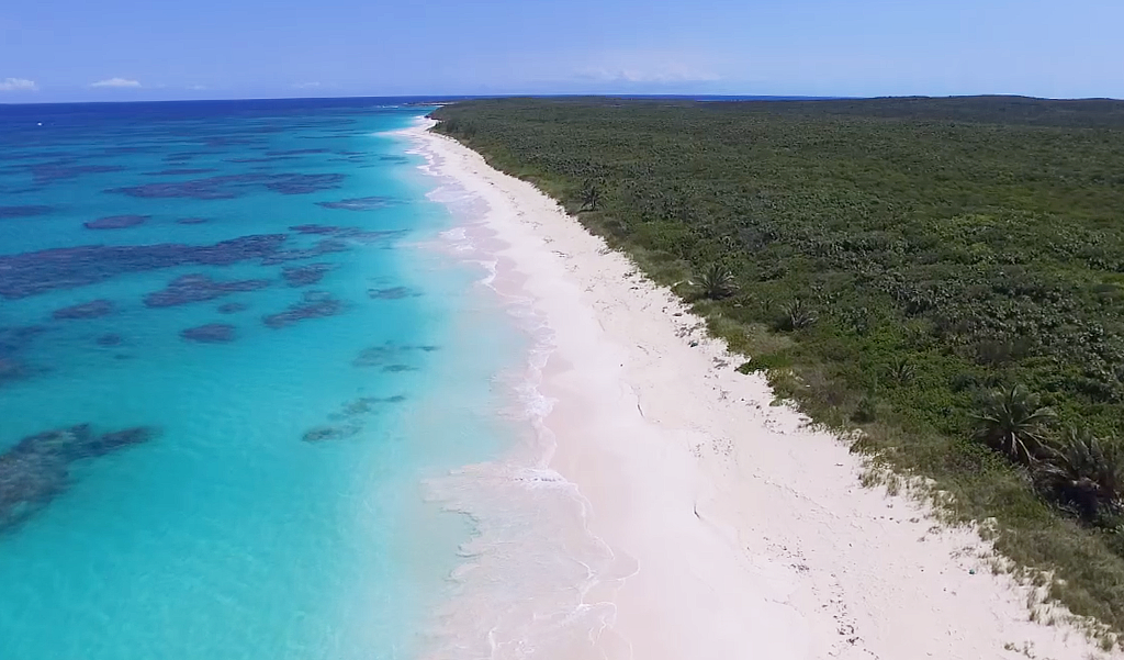 Land for Sale at The Butler Tract at Fine Bay MLS 27255 Cat Island, Bahamas