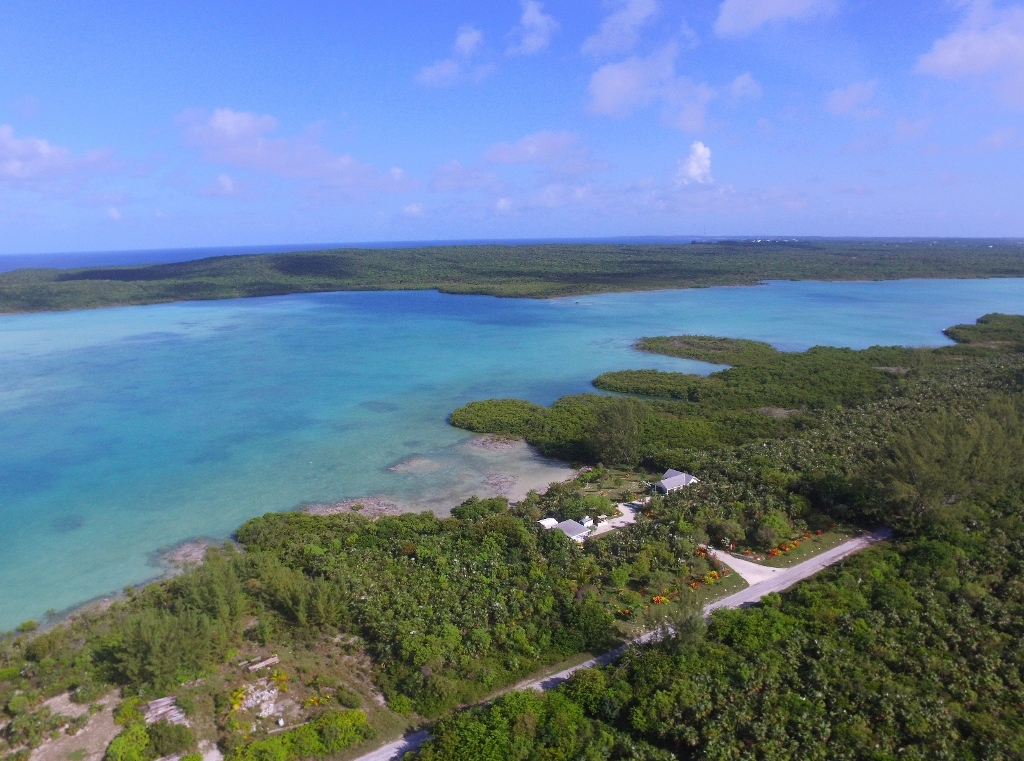 Land for Sale at Windermere Beach Estates Prime Lot, Windermere Island MLS 28116 Windermere Island, Eleuthera, Bahamas
