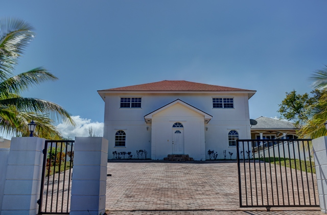 Single Family Home for Sale at House in the west - MLS 27038 Indigo, West Bay Street, Nassau And Paradise Island Bahamas