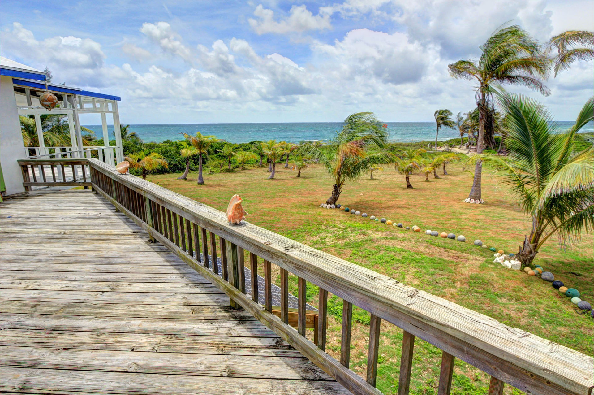 Single Family Home for Sale at 'Casa Mar' - Spacious, Private, Oceanfront Living On Two Acres Of Land (MLS 27131) Little Harbour, Abaco, Bahamas
