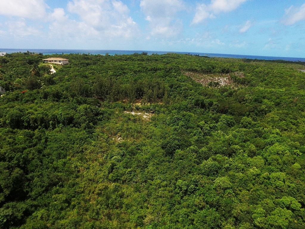 Land for Sale at Palmetto Point Lot MLS 27611 Palmetto Point, Eleuthera, Bahamas