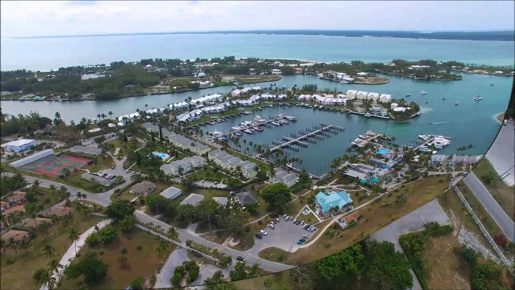 Comercial por un Venta en Treasure Cay Resort and Marina Treasure Cay, Abaco, Bahamas