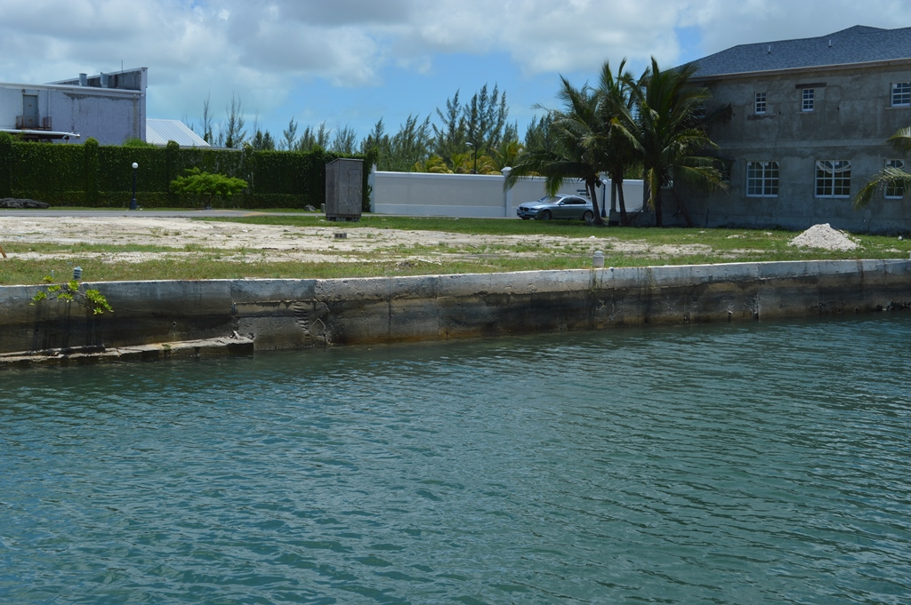 Land for Sale at 245 Sandyport Drive (MLS 28197) Sandyport, Cable Beach, Nassau And Paradise Island Bahamas