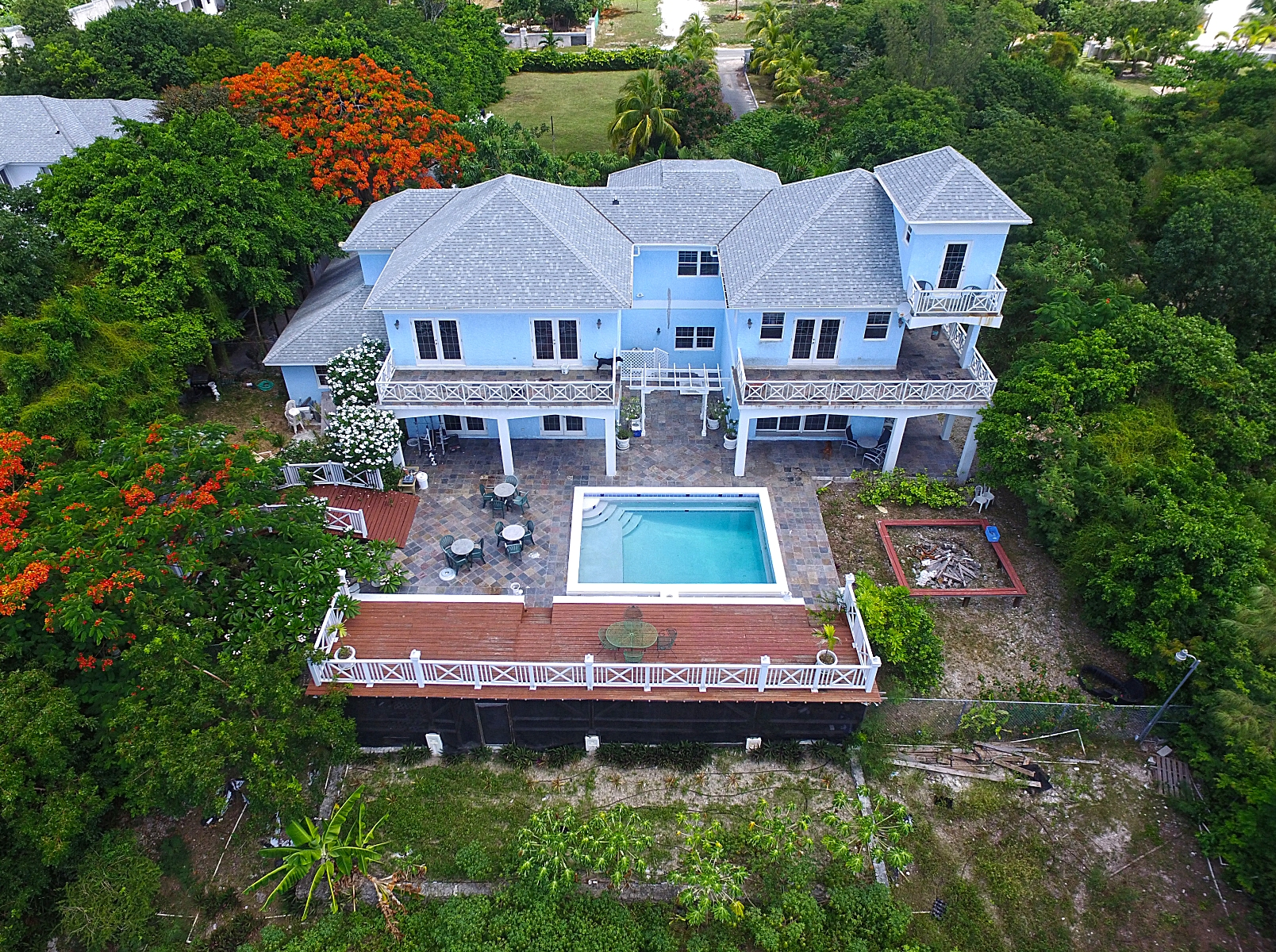 Single Family Home for Sale at Lakeview Residence at Westridge Estates - MLS 27472 Westridge Estates, Westridge, Nassau And Paradise Island Bahamas