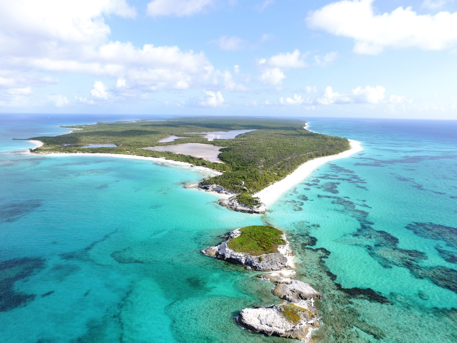 Land for Sale at Lighthouse Point Peninsula - MLS 27534 Eleuthera, Bahamas