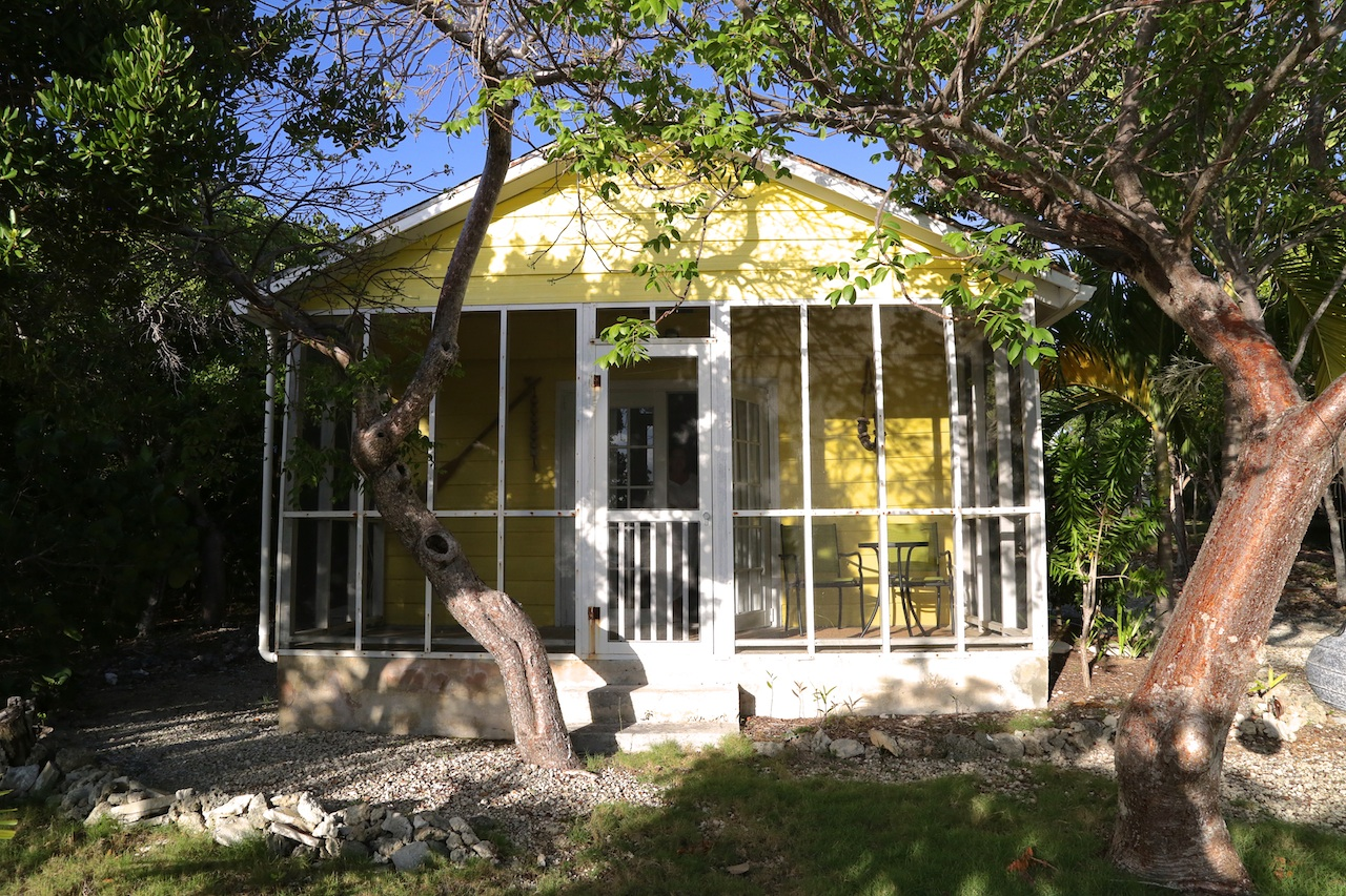 Single Family Home for Sale at Chele's Cottage (MLS: 28019) Elbow Cay Hope Town, Abaco, Bahamas