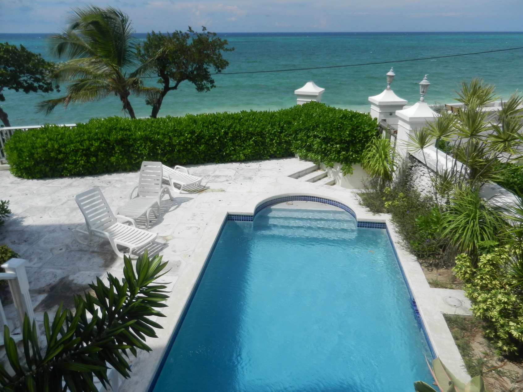 Co-op / Condo for Sale at Elegant Turnkey Townhouse with Ocean View West Bay Street, Nassau And Paradise Island, Bahamas