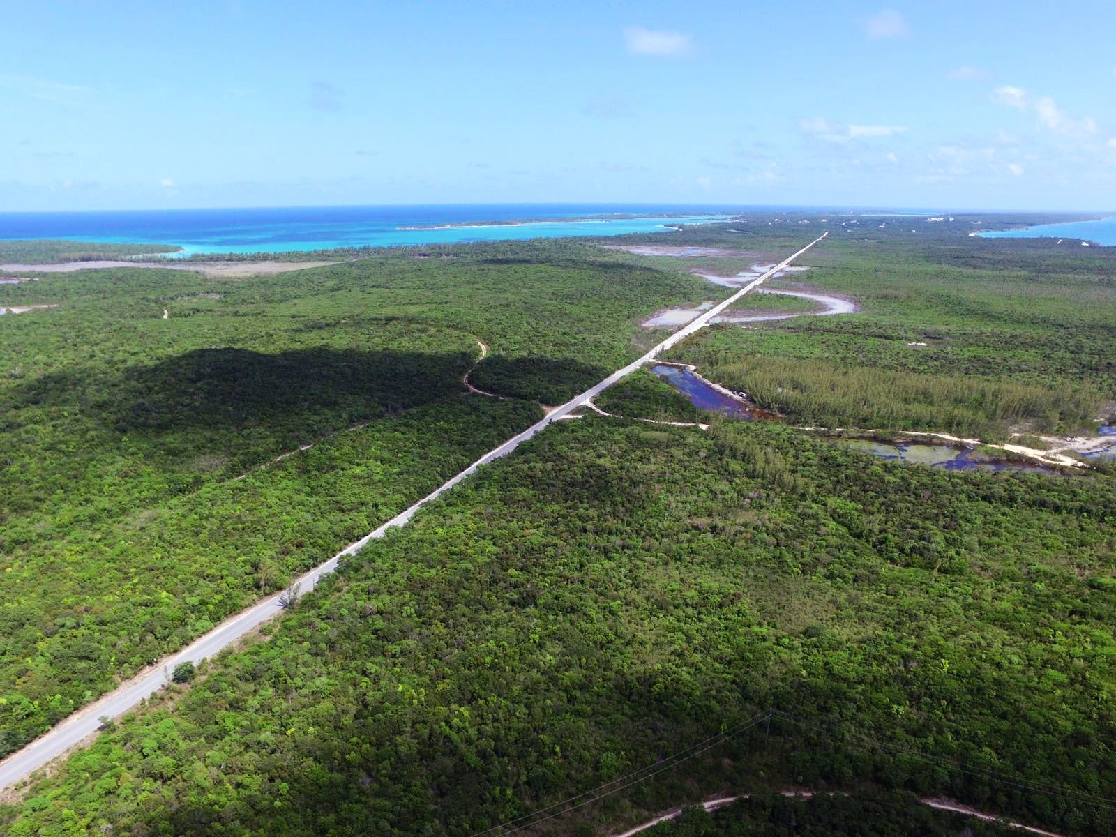 Land for Sale at Exceptionally Priced Lots near Ten Bay Eleuthera, Bahamas
