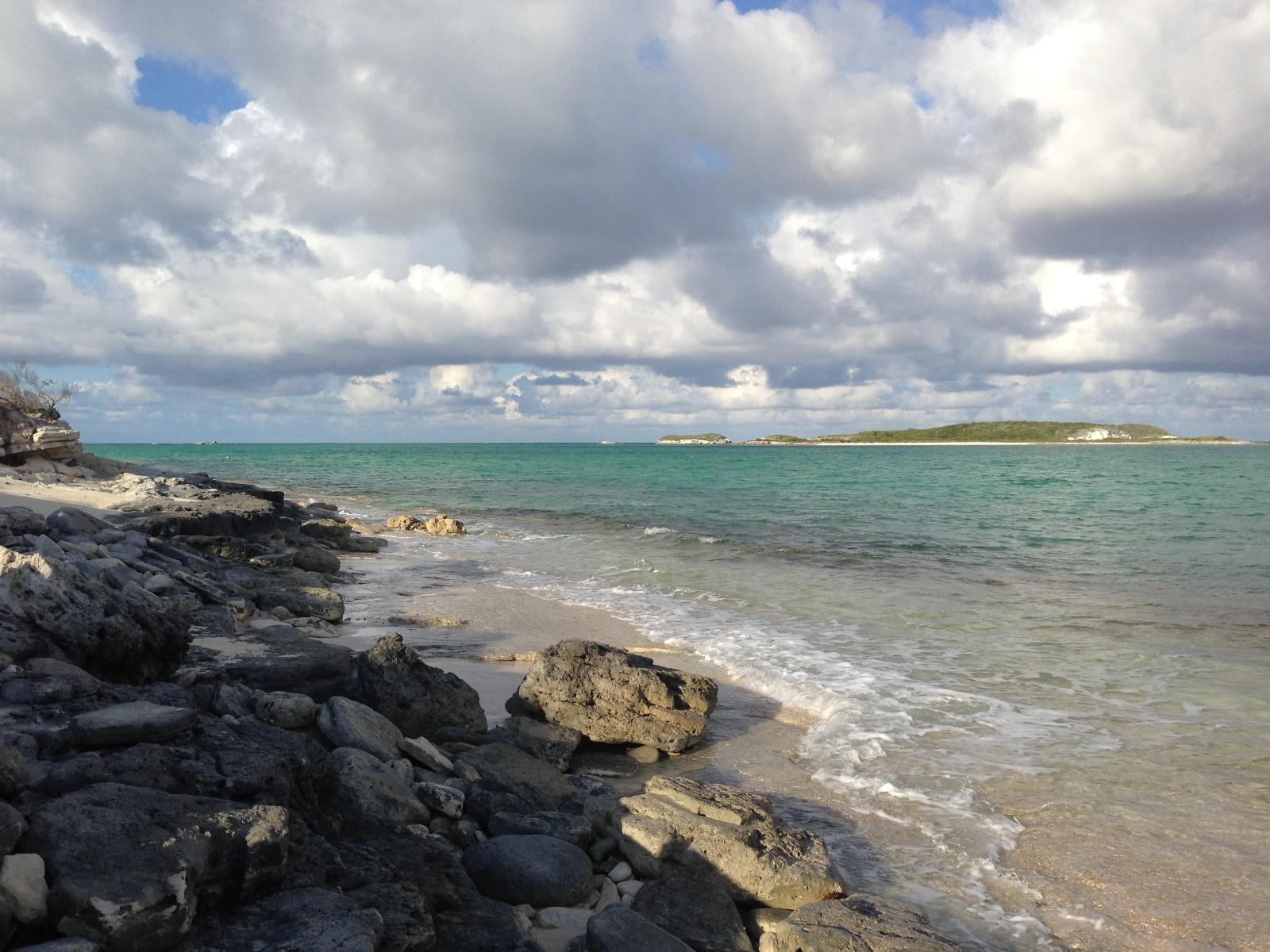 Land for Sale at Beachfront lot in San Salvador Columbus Landings, San Salvador, Bahamas