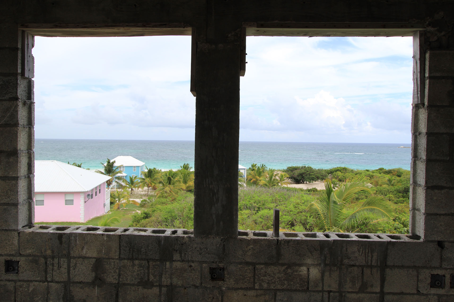 Single Family Home for Sale at Long Beach Home, South Abaco, Bahamas (MLS 28026) Long Beach, Abaco, Bahamas