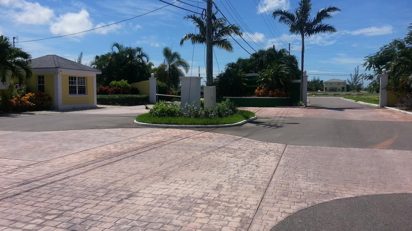 Land for Sale at # 70 Emerald Coast Subdivision South Westridge, Nassau And Paradise Island, Bahamas