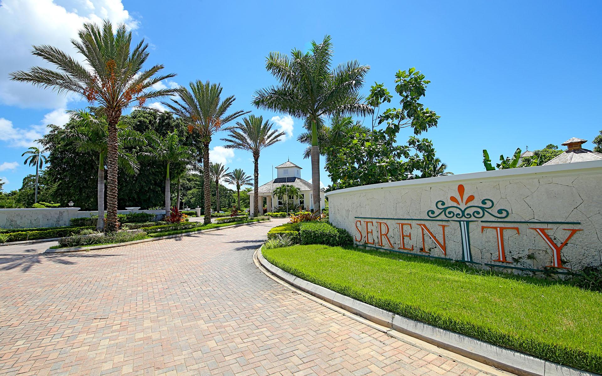 Land for Sale at Serenity, West Bay Street Nassau And Paradise Island, Bahamas