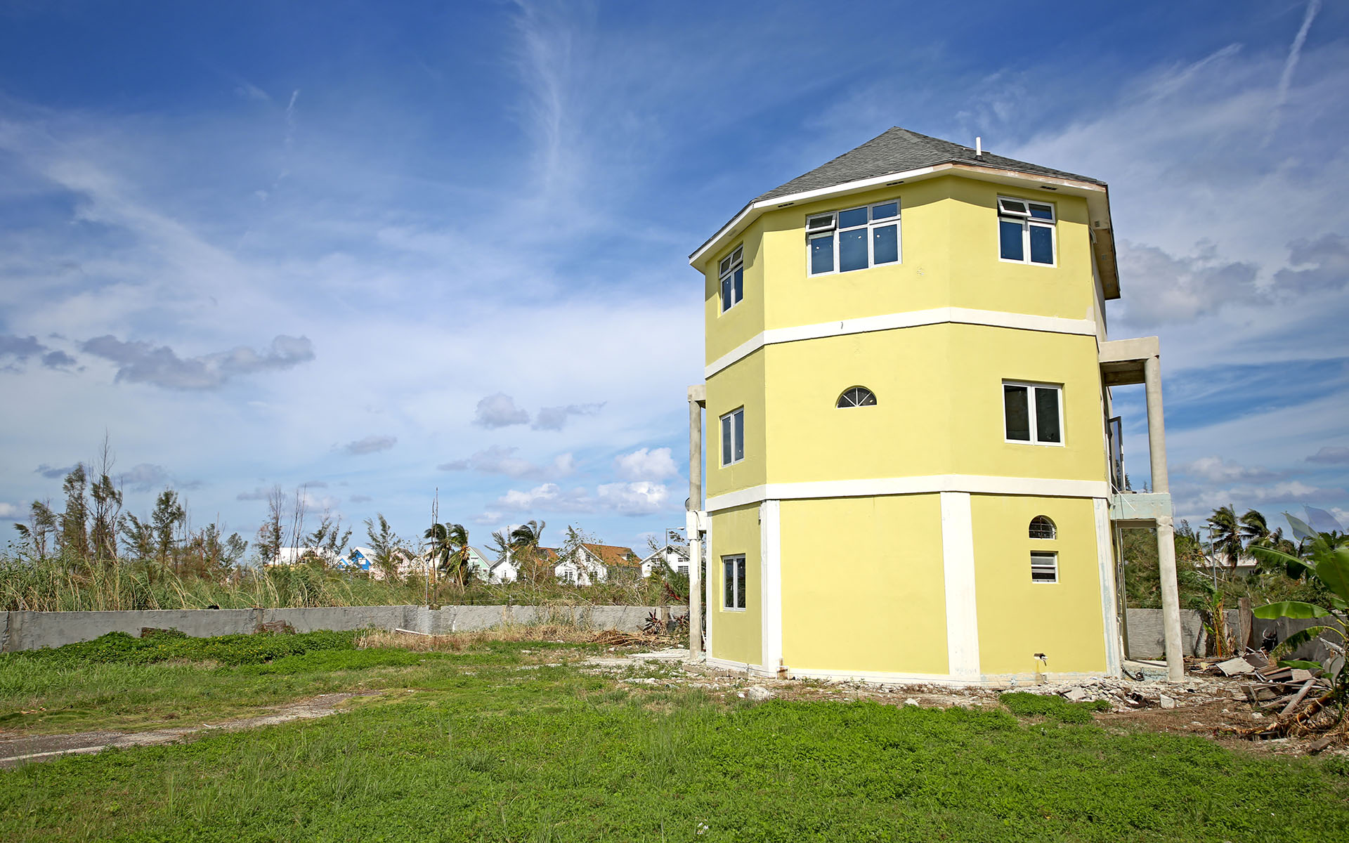 Single Family Home for Sale at #112 Westridge Estate Fixer Upper - MLS 28311 Westridge Estates, Westridge, Nassau And Paradise Island Bahamas