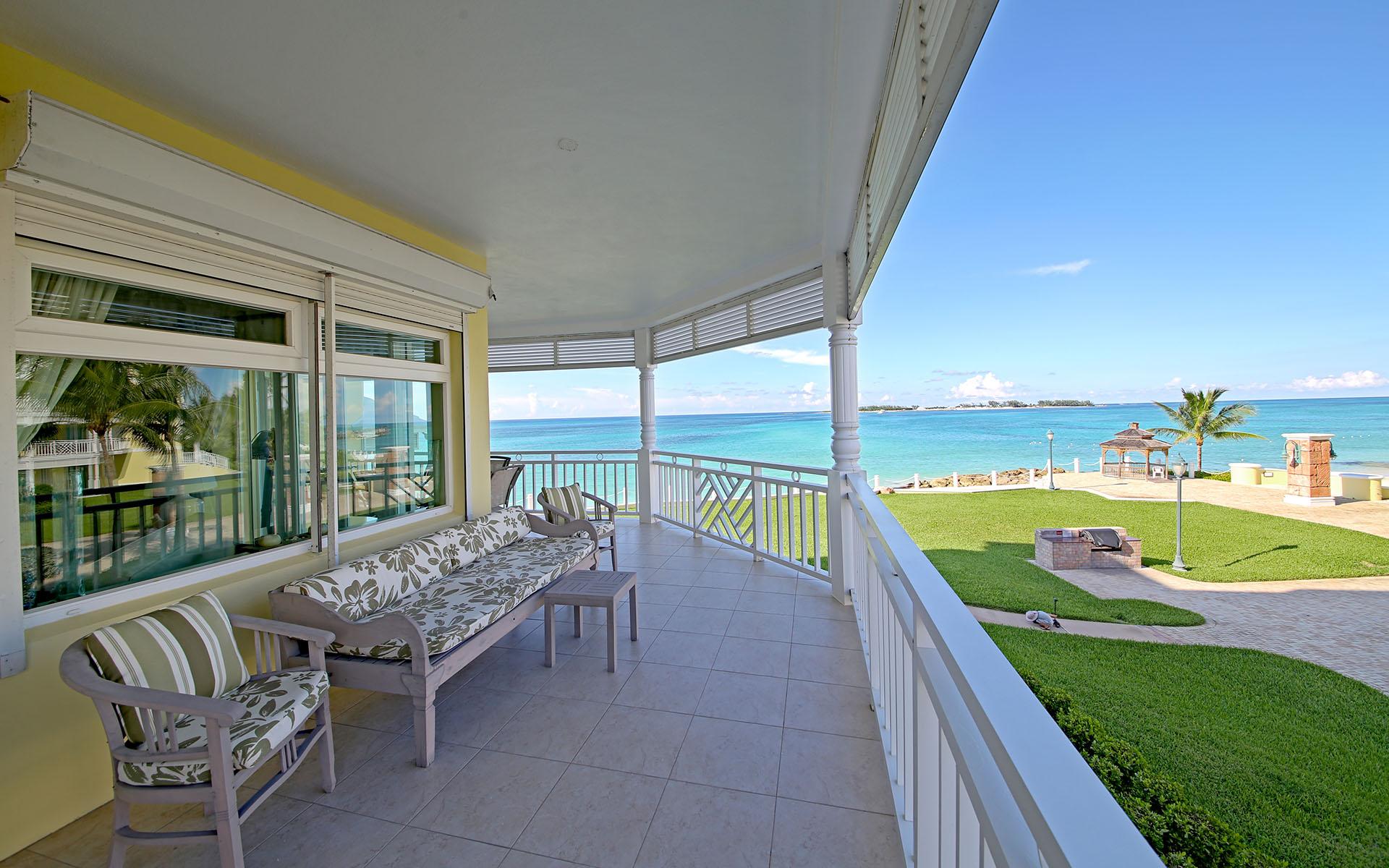 Co-op / Condo for Sale at Beachfront Living at Bayroc Bayroc, Cable Beach, Nassau And Paradise Island Bahamas