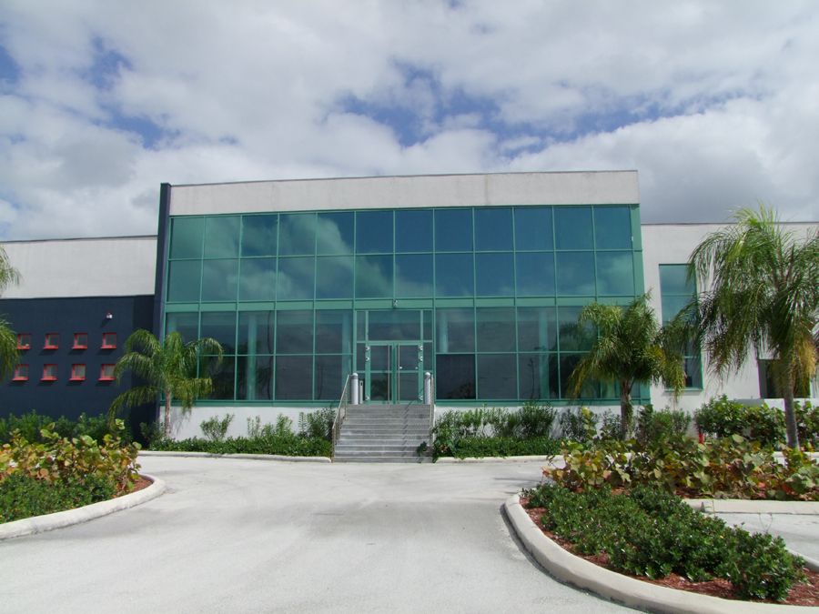 Commercial for Sale at Sea/Air Business Centre Warehouse and Offices on 20 Acres in prime location! Civic Industrial Area, Grand Bahama, Bahamas