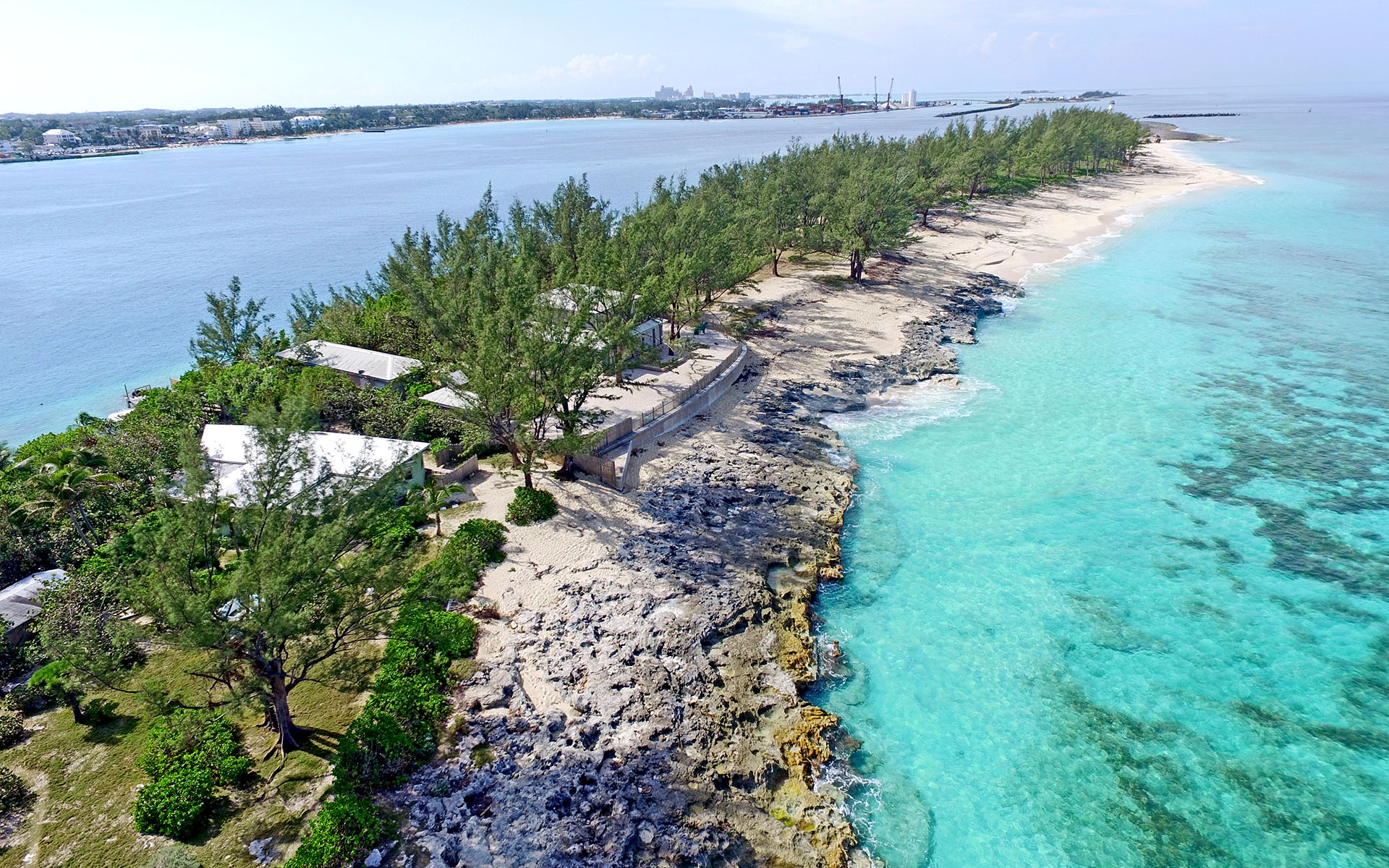 Land for Sale at Sea to Sea Development Property on Paradise Island MLS 28931 Paradise Island, Nassau And Paradise Island, Bahamas