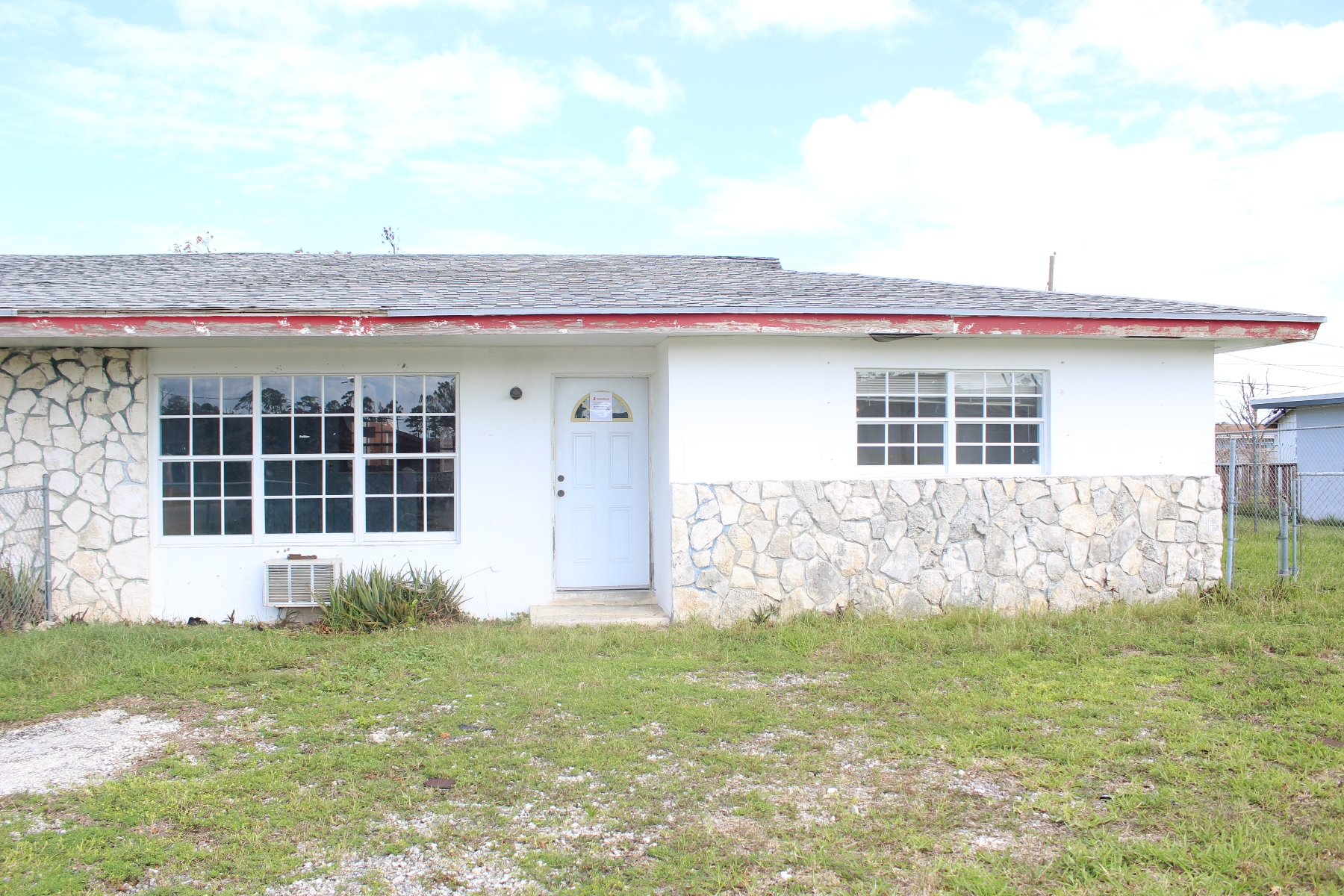 Multi Family for Sale at Income Producing-Mayfield Park Half Duplex Mayfield Park, Grand Bahama, Bahamas