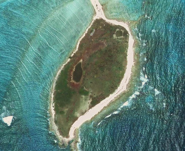 Private Island for Sale at Low Cay, Private Island, San Salvador - MLS 28357 San Salvador, Bahamas
