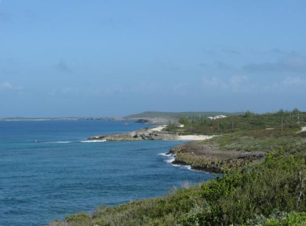 Land for Sale at Section A, Block 8, Lot 10 Rainbow Bay Rainbow Bay, Eleuthera, Bahamas