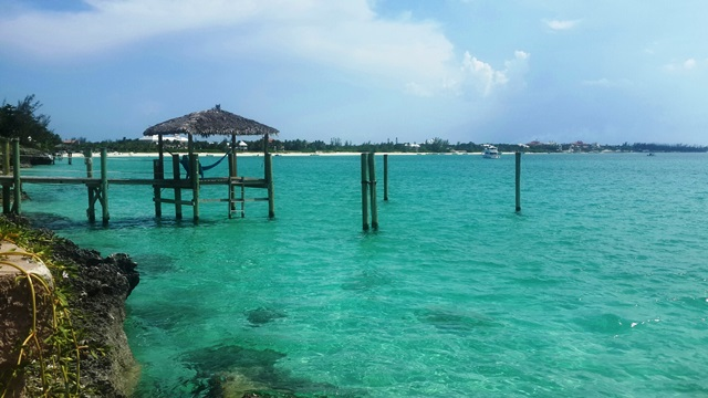 Land for Sale at Multi Family Lot With Sea Views Near Prime Gated Community West Bay Street, Nassau And Paradise Island, Bahamas