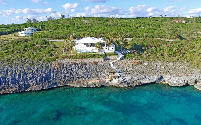 Single Family Home for Sale at La Nautique, Rainbow Bay, Eleuthera - MLS 28647 Rainbow Bay, Eleuthera, Bahamas