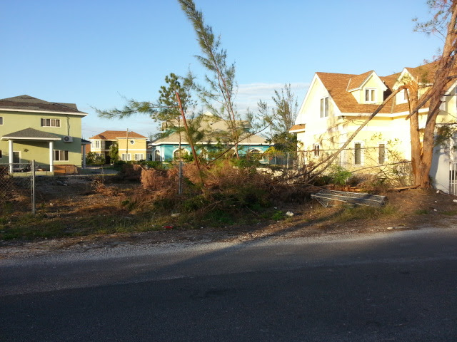 Land for Sale at Multifamiliy Lot #138 Coral Vista Subdivision Coral Harbour, Nassau And Paradise Island, Bahamas