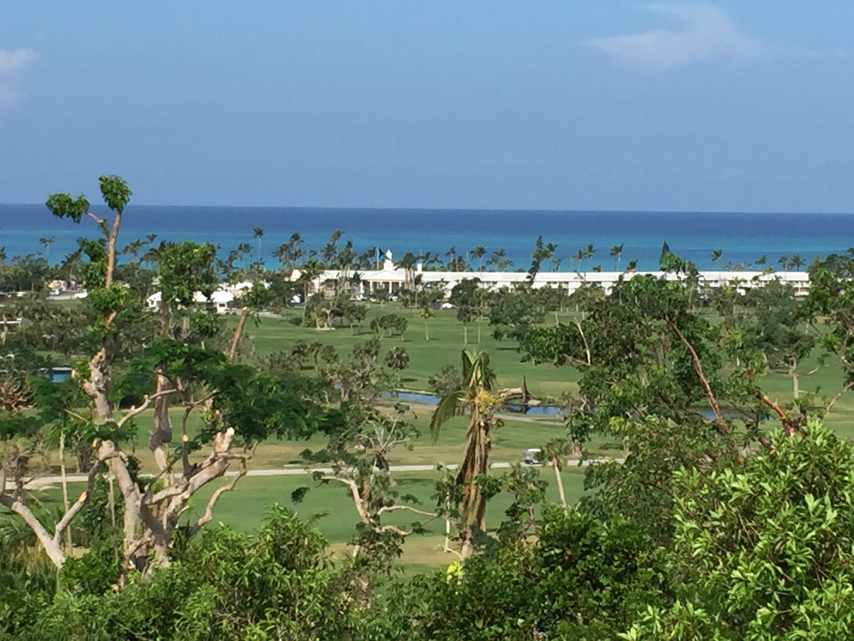 Land for Sale at Lot With Spectacular View - Lyford Cay Lyford Cay, Nassau And Paradise Island, Bahamas