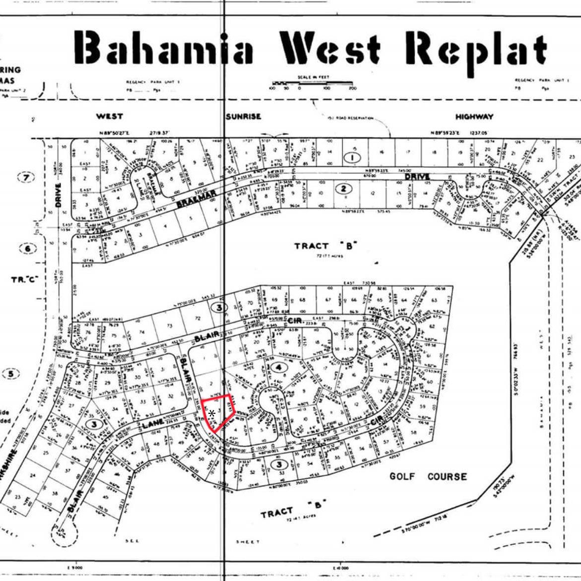 Land for Sale at Duplex property with eager Seller in Bahamia West Replat Bahamia, Grand Bahama, Bahamas