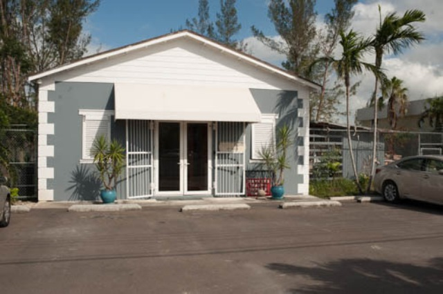 Commercial for Sale at Commercial Building in the Airport Industrial Park, near Old Fort Bay Airport Industrial Park, Nassau And Paradise Island, Bahamas
