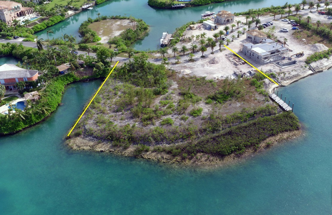 Land for Sale at Fincastle Lot, Old Fort Bay Old Fort Bay, Nassau And Paradise Island, Bahamas