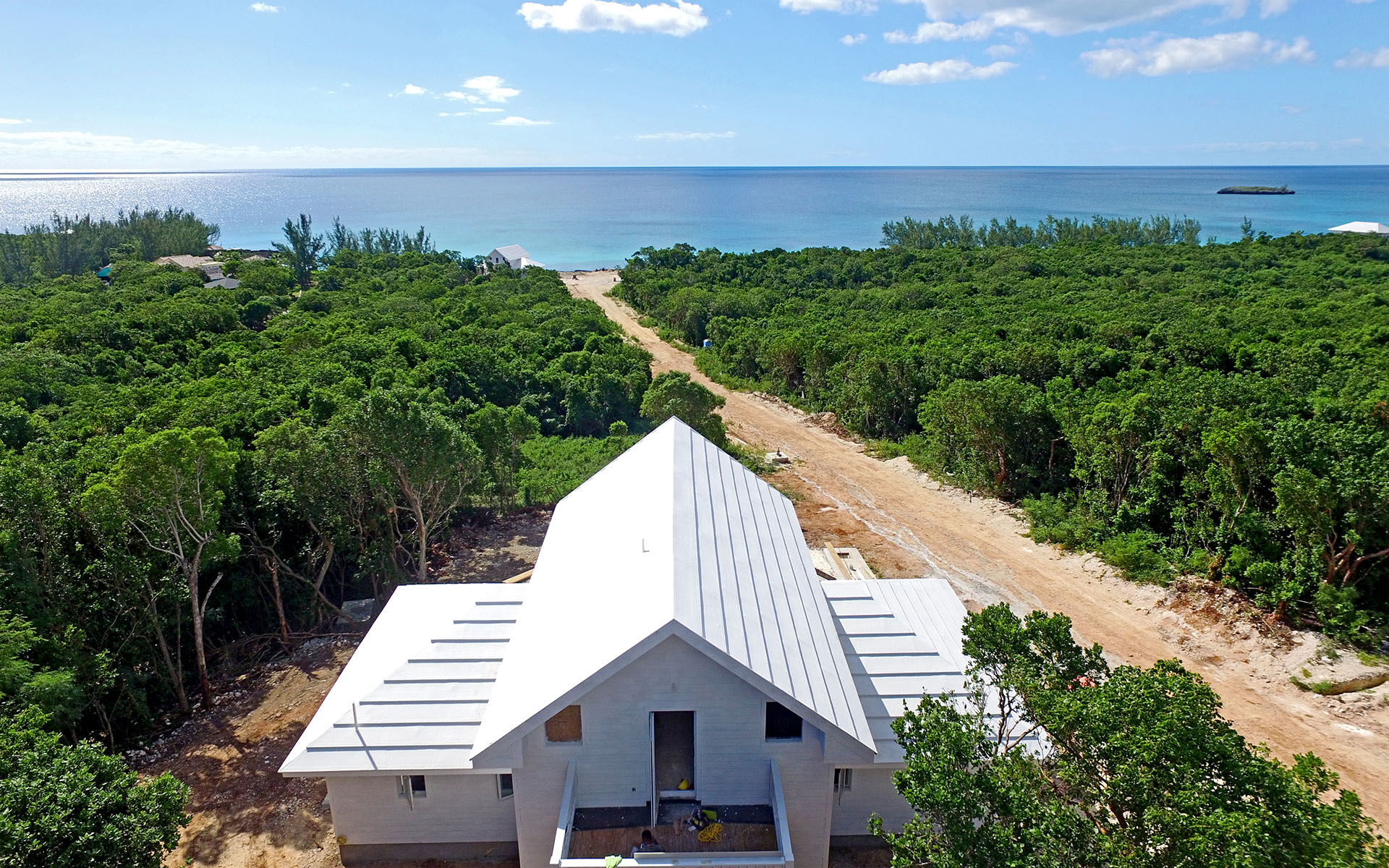 Single Family Home for Sale at Starfall at Turtle Bay, Governor's Harbour MLS 28709 Governors Harbour, Eleuthera, Bahamas