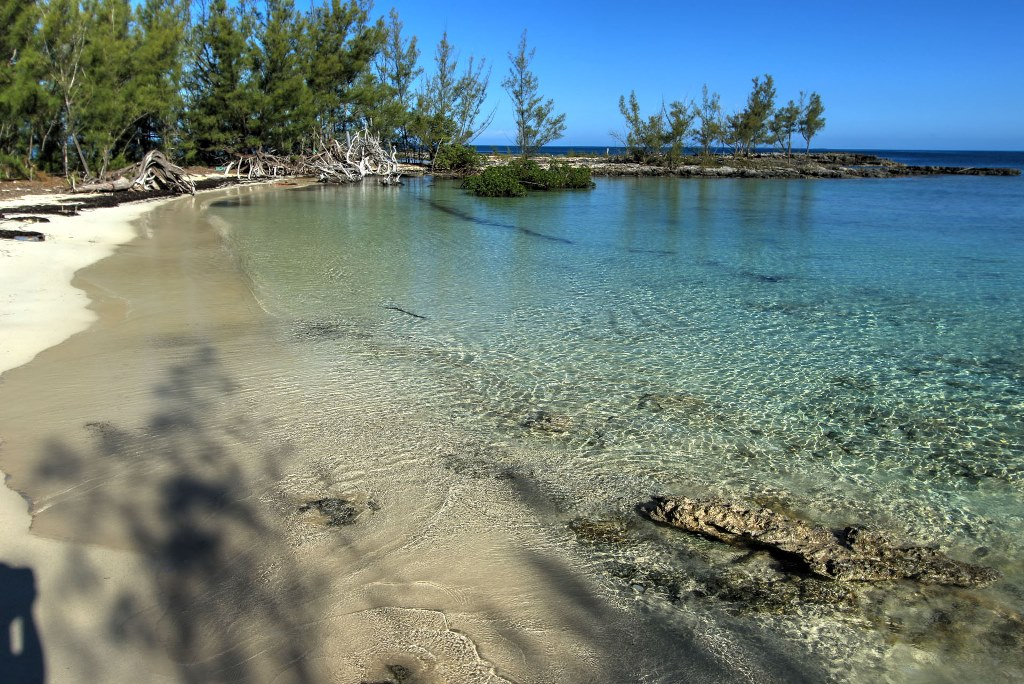 Land for Sale at 2.982 Waterfront Acres, Central Abaco Island - Cabbage Point Parcel 1 Turtle Rocks, Abaco, Bahamas