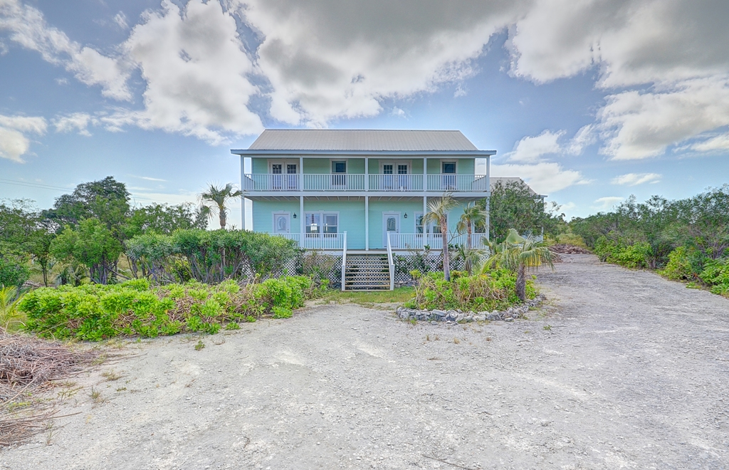 Single Family Home for Sale at Excellent Income Property, Banks Road, Eleuthera Eleuthera, Bahamas