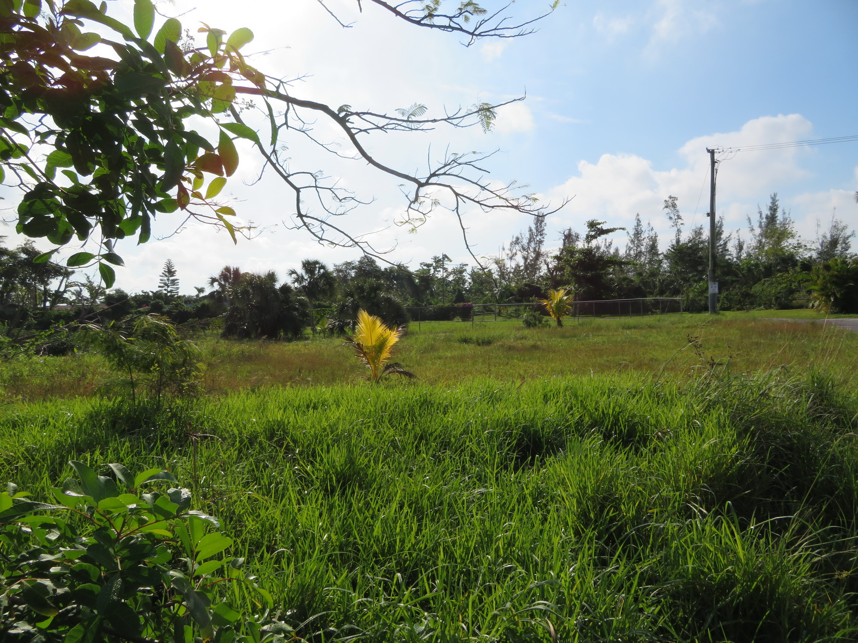 Land for Sale at Pie shaped residential lot in Westward Villas, Cable Beach near Baha Mar Nassau And Paradise Island, Bahamas