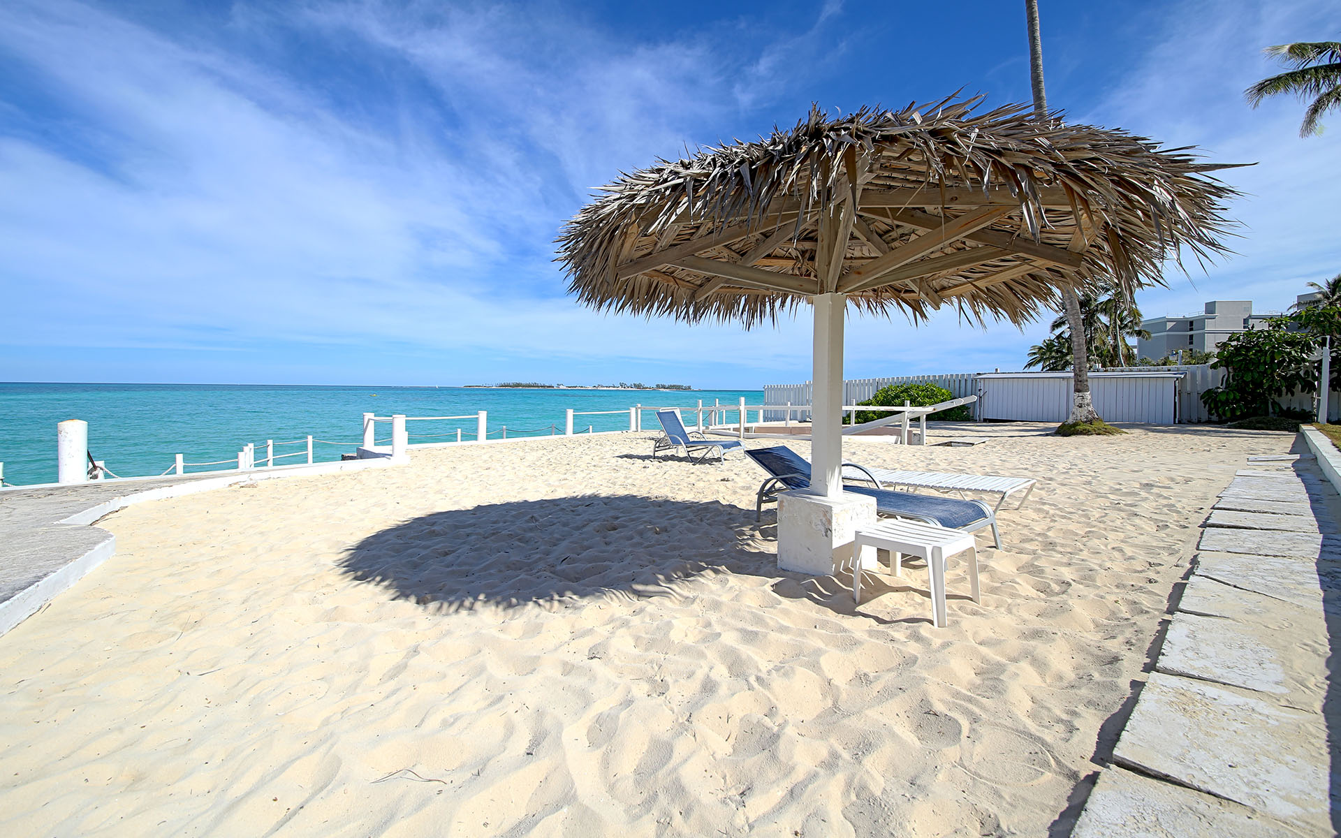 Co-op / Condo for Sale at Beachfront condo in the heart of Cable Beach -MLS 28972 Cable Beach, Nassau And Paradise Island, Bahamas