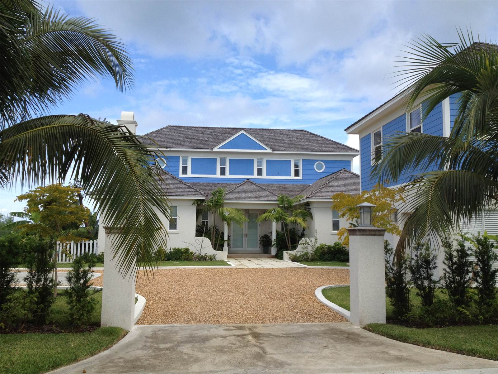 Single Family Home for Sale at Charleston Island, Old Fort Bay Old Fort Bay, Nassau And Paradise Island, Bahamas