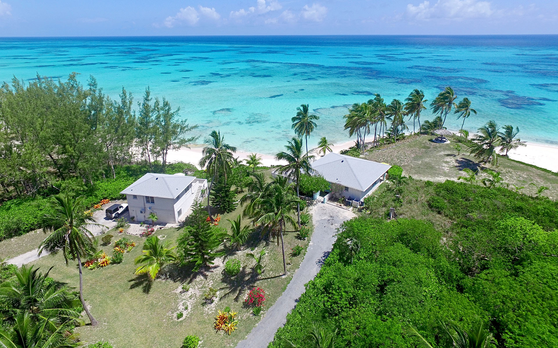Tek Ailelik Ev için Satış at Dream Location on Banks Road, Eleuthera - MLS 30561 Eleuthera, Bahamalar