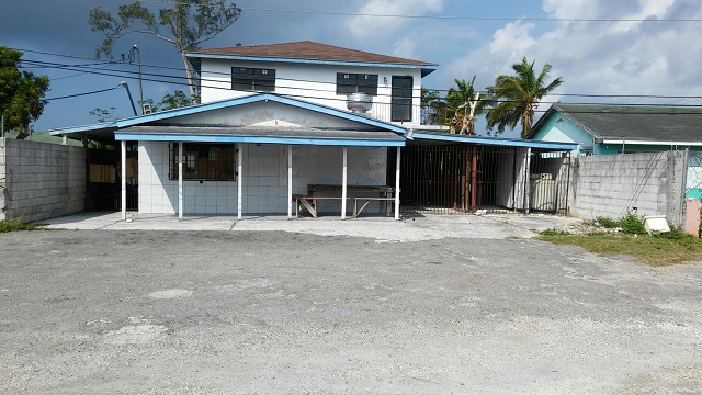 Commercial for Sale at Commercial Fixer Upper Coconut Grove MLS:30913 Nassau And Paradise Island, Bahamas