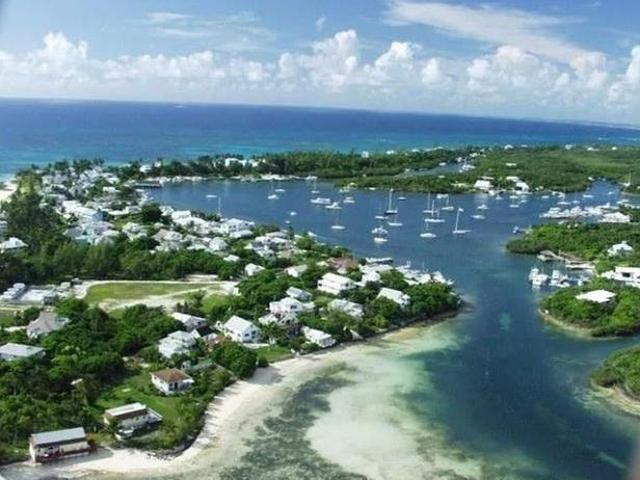 Land for Sale at Lot #36, New Settlement, Hope Town - SEAVIEW PROPERTY! Elbow Cay Hope Town, Abaco, Bahamas