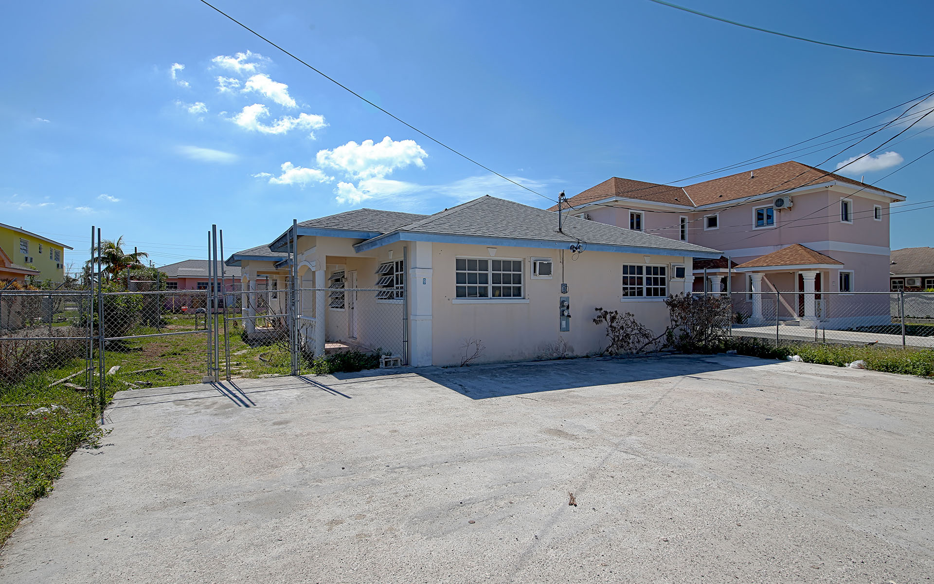 Multi Family for Sale at Yamacraw Shores Duplex - MLS 29261 Nassau And Paradise Island, Bahamas