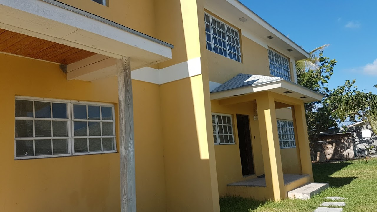 Co-op / Condo for Sale at Kool Acres Duplex - MLS 29258 Nassau And Paradise Island, Bahamas