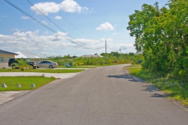 Land for Sale at Single FamilyLot in Lovely Windsor Park! Windsor Park, Grand Bahama, Bahamas