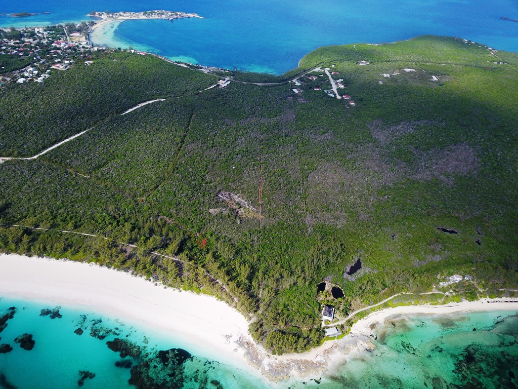 γη / παρτίδα για την Πώληση στο Sea to Sea Acreage, Governor's Harbour Unique Investment Property - MLS 31720 Eleuthera, Μπαχαμεσ